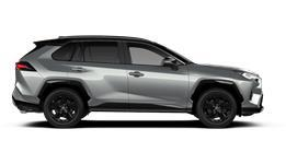 SQUARE Collection SUV 5 Portas