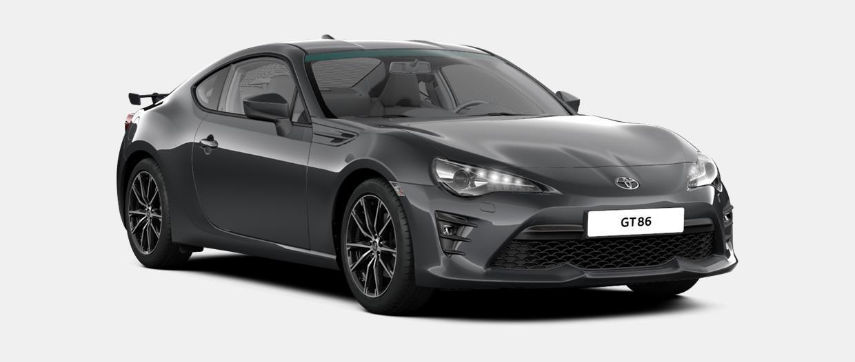 GT-86 Coupé 2 Portas Black Touch Edition 2.0G Boxer Caixa Automática 6 velocidades