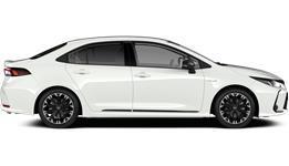GR Sport Sedan 4D