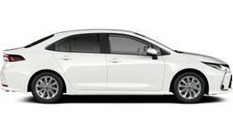 Dynamic Plus CVT Sedan 4D