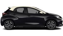 Dynamic Plus Bi-tone Hatchback 5 usi