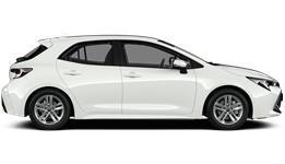 Dynamic CVT Hatchback 5 usi