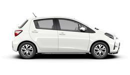 Eco Hatchback 5 usi