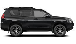 Luxury AVS (5 locuri) MPV 5 Doors (LWB)