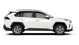 Active 4x2 MT SUV 5 usi