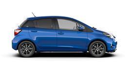 Yaris 1.5 Y20 Collection Bi-Tone Hatchback 5 usi