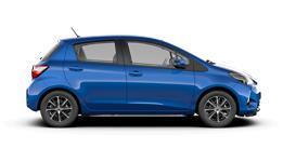 Yaris 1.5 Active Hatchback 5 usi