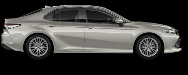 Camry Dynamic Sedan 4D