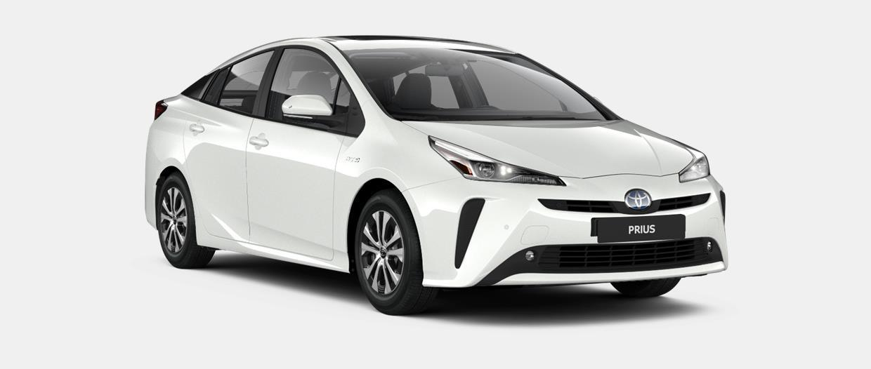 Prius Liftback Exclusive Plus 1.8 L HSD Multidrive S