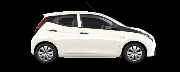 Aygo x - voice Hatchback 5 usi