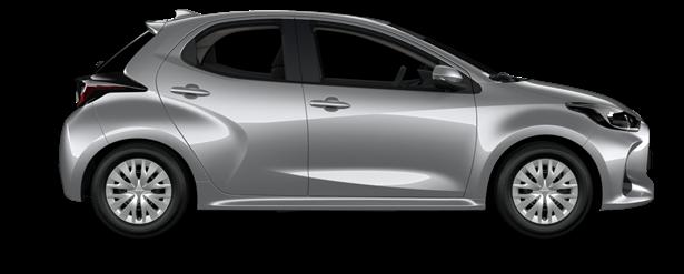 Yaris Eco Hatchback 5 usi