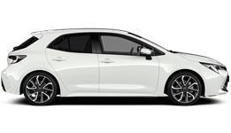 Executive Hatchback, 5 vrata