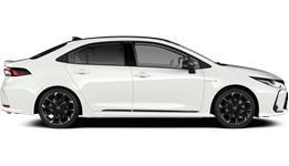 GR Sport Sedan