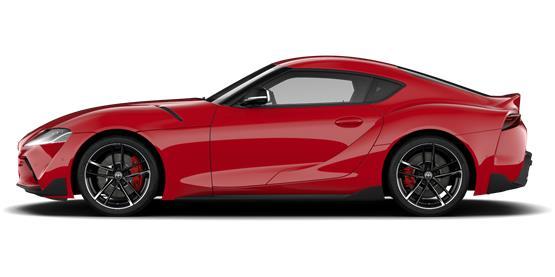 Обзор Toyota Supra 2019–2020