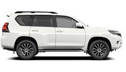 Premium 7 sittplatser SUV 5-dörrars (7 säten)