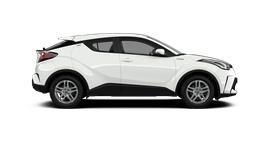 Hybrid Active SUV 5-d