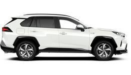 Launch Edition SUV 5-d