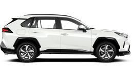 Active SUV 5-d