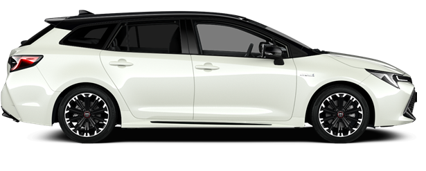 Corolla Touring Sports Hybrid GR-S Kombi