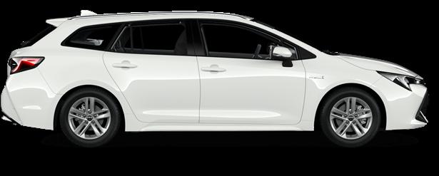 Corolla Touring Sports Hybrid Active Kombi