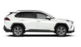 Elegant hibrid SUV 5 vrat