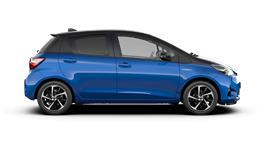 Selection Hybrid Hatchback, 5dv.