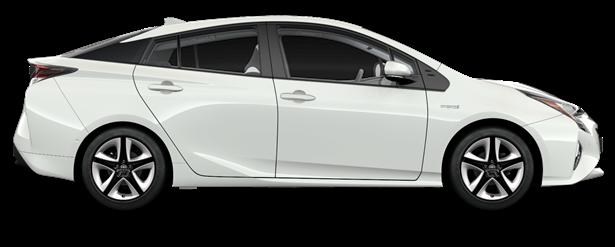 Prius Sol TSS Liftback 5 doors